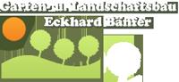 Gartenbau Bänfer Logo